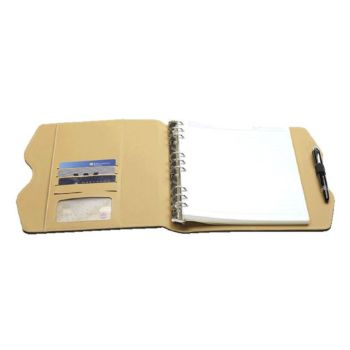 Personalised Riviera A5 Organiser